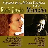 Grandes de la Música Española Vol. 8 by Various Artists