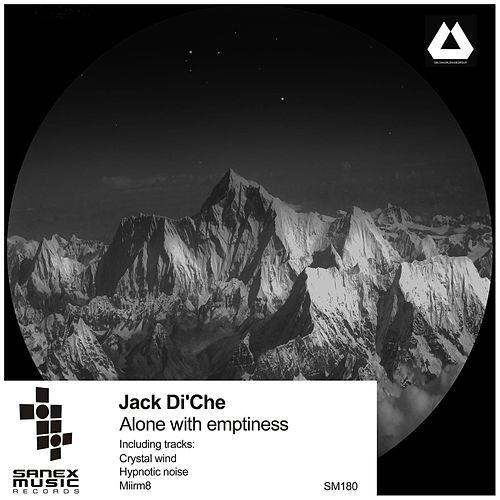Alone With Emptiness by Jack Di'Che