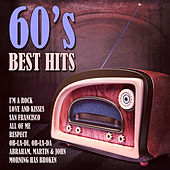 60's Best Hits by Various Artists