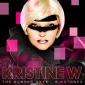 Never by Kristine W.