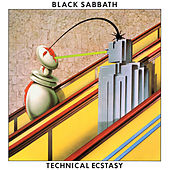 Technical Ecstasy by Black Sabbath