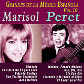 Grandes de la Música Española Vol. 10 by Various Artists