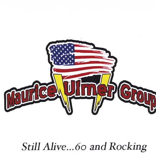 Maurice Ulmer Group: Still Alive... 60 and Rocking by Maurice Ulmer