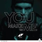 You Make Me (Diplo Remix) by Avicii