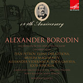 180th Anniversary Alexander Borodin by Various Artists