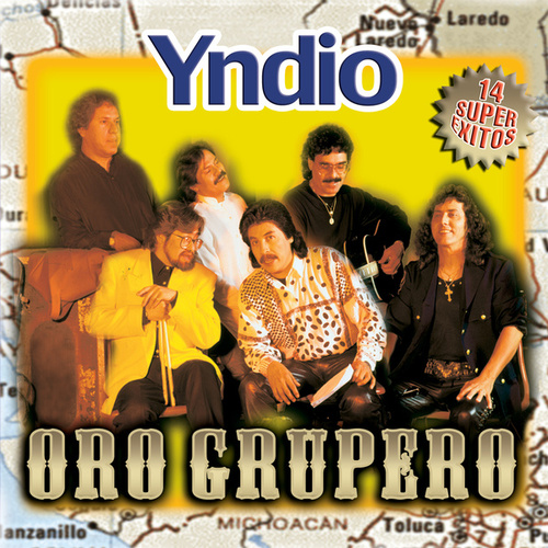 Oro Grupero by Yndio