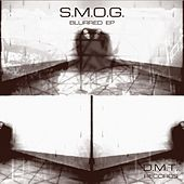 Blurred Ep by Smog