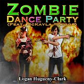Zombie Dance Party (feat. McKayla Skaggs) by Logan Hugueny-Clark