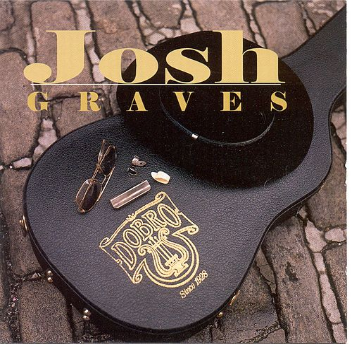 Josh Graves by Josh Graves