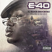 The Block Brochure: Welcome To the Soil, Vol. 6 von E-40