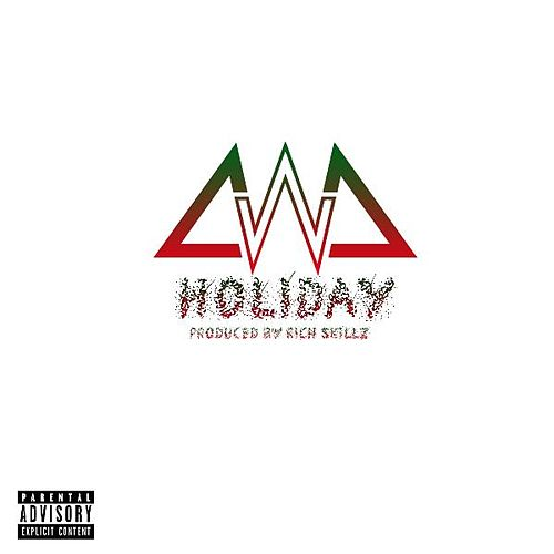 Holiday by Chanel West Coast