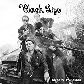 Boys in the Wood by Black Lips
