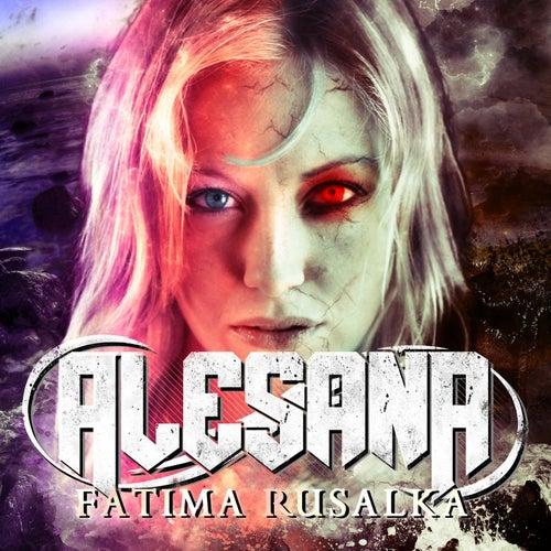 Fatima Rusalka by Alesana