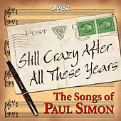 Reader's Digest Music: Still Crazy After All These Years - The Songs of Paul Simon by Various Artists