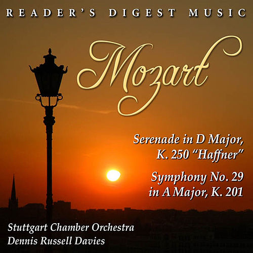 Mozart: Serenade in D Major