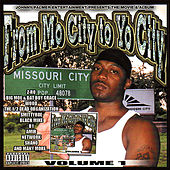 From Mo City To Yo City by Various Artists