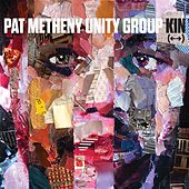 Kin von Pat Metheny