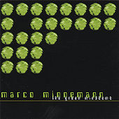 The Green Mindbomb by Marco Minnemann