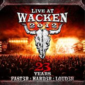 Live At Wacken 2012 by Various Artists