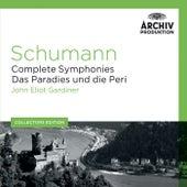 Schumann: Complete Symphonies; Das Paradies und die Peri von Various Artists