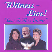 Witness-Live! by Various Artists