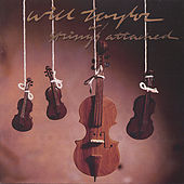 Will Taylor with Strings Attached by Various Artists