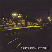 Footscray Station von Way Out West
