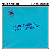 Ten of Swords by Marc Carroll