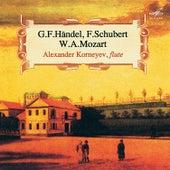 Handel, Schubert & Mozart: Works by Various Artists
