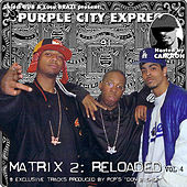 Matrix 2: Reloaded by Various Artists