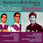 Grandes de la Música Española Vol. 7 by Various Artists
