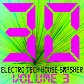 30 Electro Tech House Smasher, Vol. 3 by Various Artists