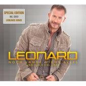 Noch lange nicht alles... und noch mehr von mir by Leonard