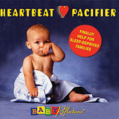 Heartbeat Pacifier by Tomas Walker