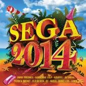 Sega 2014 by Various Artists