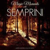 Magic Moments with Semprini von Alberto Semprini