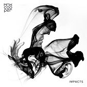 Impacts by Max Cooper