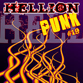 Hellion Punk, Vol. 19 by Various Artists