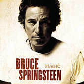 Magic by Bruce Springsteen