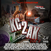 Jon Streetz & Theslaps101 Present Kc 2 Ak Vol. 2 by Various Artists