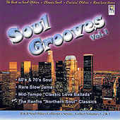 Soul Grooves Vol.1 by Various Artists