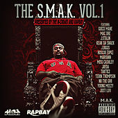 The S.M.A.K. Vol. 1 by M.A.K.