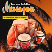 Los merengues más bailables by Various Artists