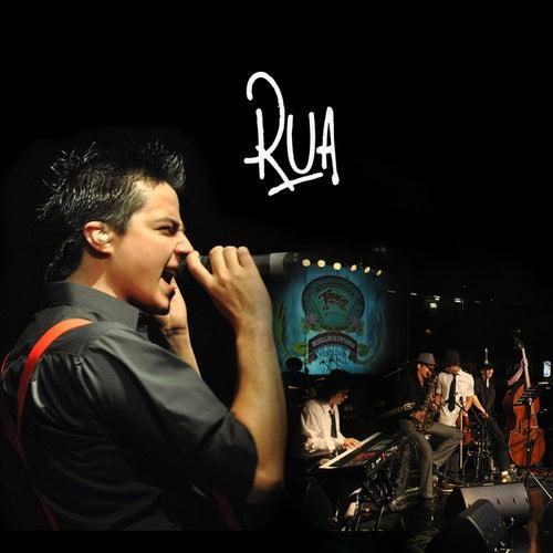 Blues de Queda by Rua