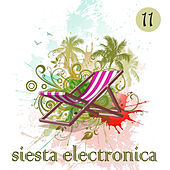 Siesta Electronica, Vol. 11 by Various Artists