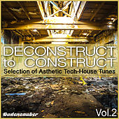 Deconstruct to Construct, Vol. 2 - Selection of Asthetic Tech-House Tunes by Various Artists