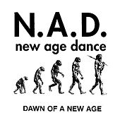 Dawn Of A New Age by Nad