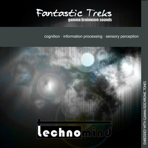Fantastic Treks by Techno Mind
