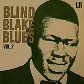 Blind Blake Blues, Vol. 2 by Various Artists