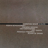 Christian Wolff: 8 Duos by Various Artists